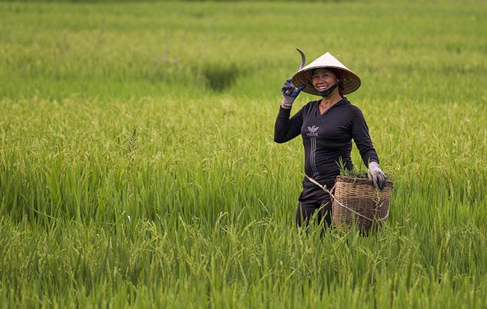 Hanoi – Mai Chau