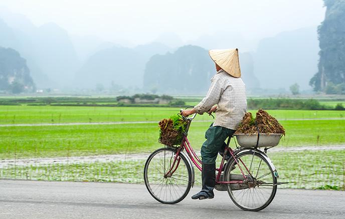 Mai Chau – Ninh Binh