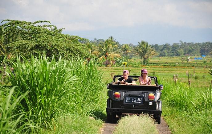 Image Culture et plages à Bali