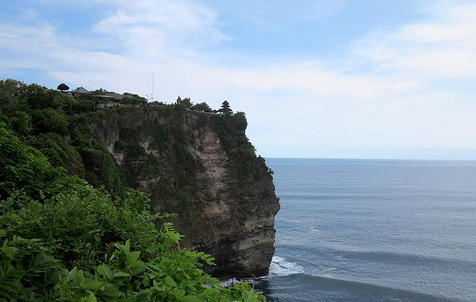 Image Tour d'horizon à Bali
