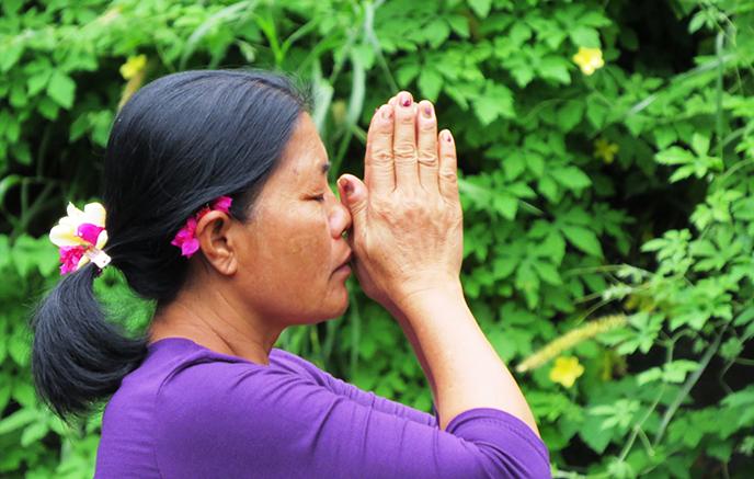 Image Voyage de noces à Bali