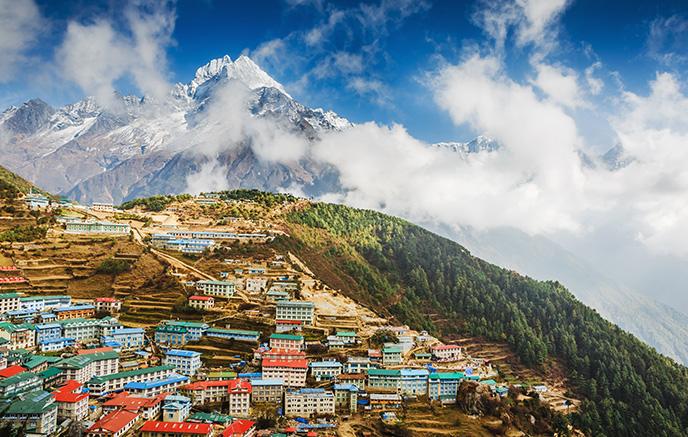 Kathmandu - Bandipur