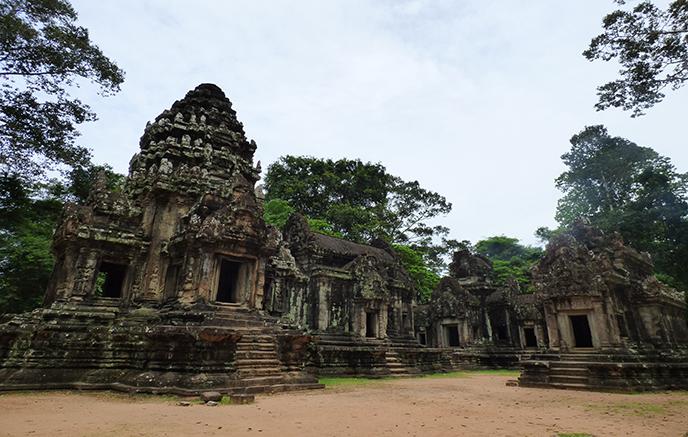 Image Le Cambodge en Liberté