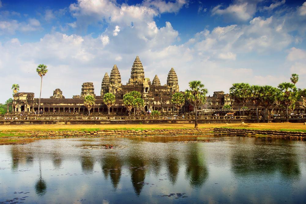 Image Voyage de noces au Cambodge