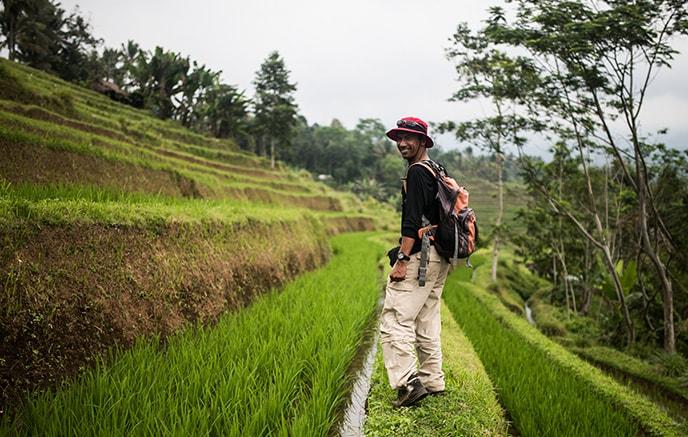 Tanah Lot - Ubud