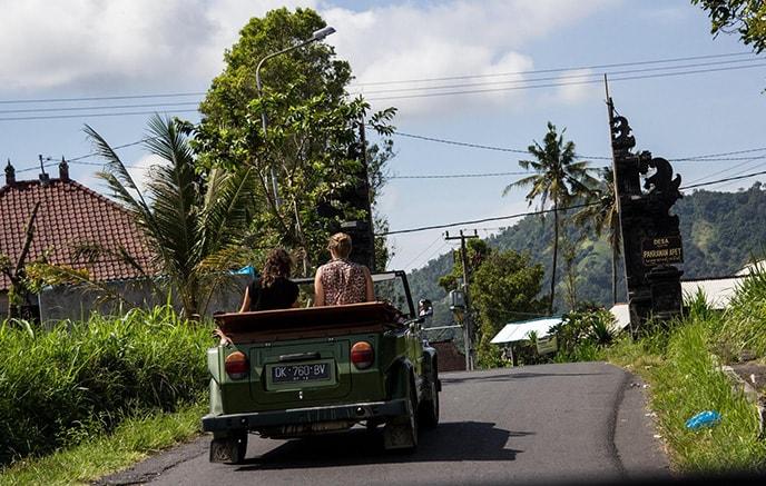 Image Singapour & Bali: les contrastes d'Asie