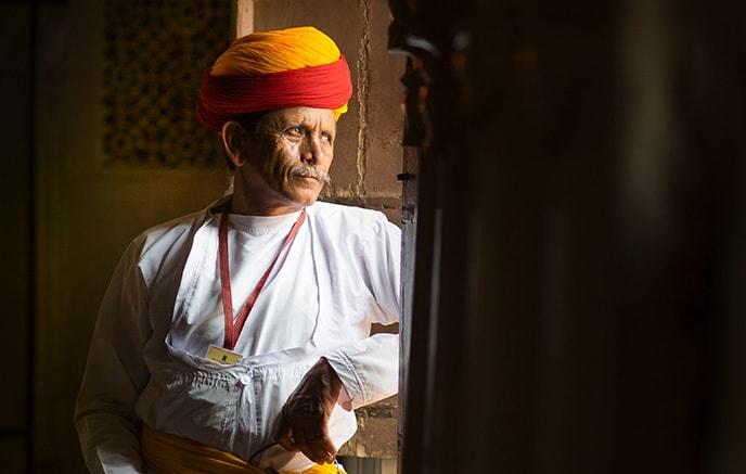 Image Grand Tour du Rajasthan