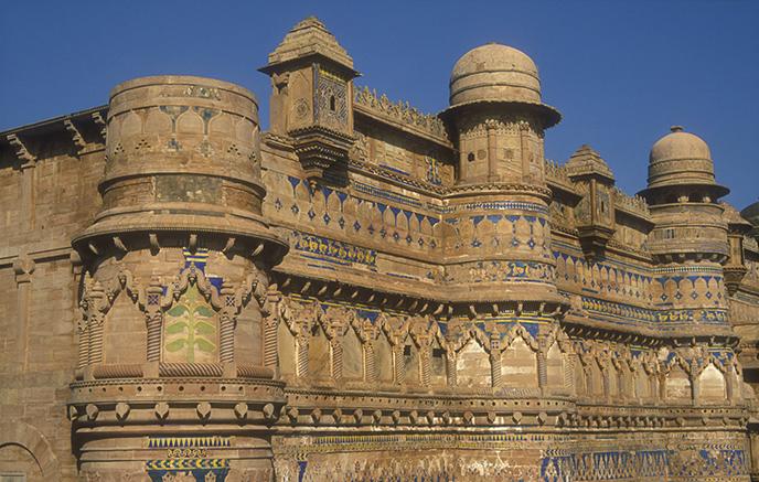 Image Du Rajasthan à Bénarès