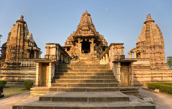 Image Du Taj Mahal à Katmandu
