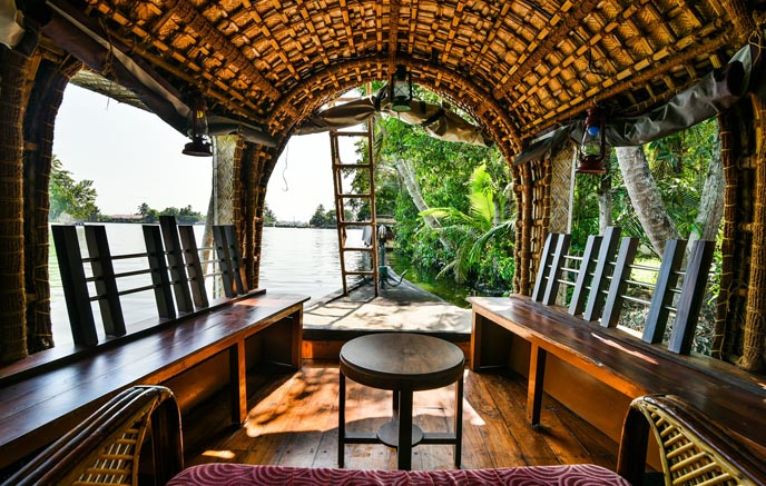 House Boat – Fort Cochin