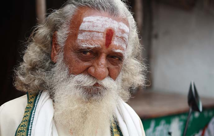 Tanjore – Madurai