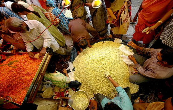 Image Du Tamil Nadu au Kerala
