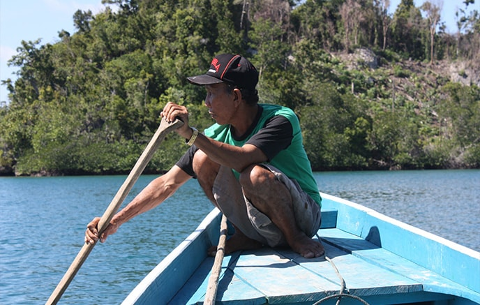 Islas Togian