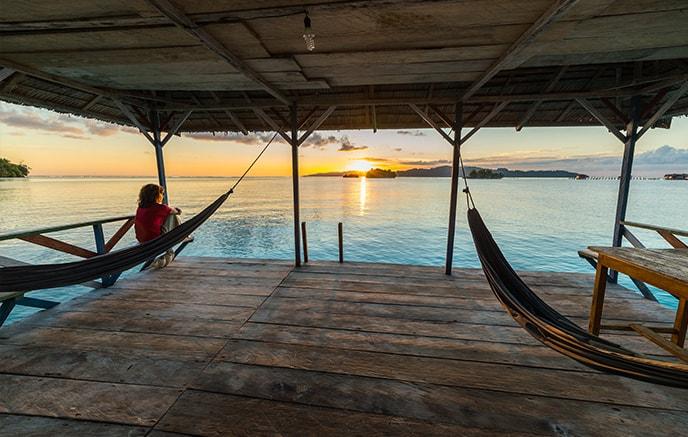 Islas Togian – Gorontalo