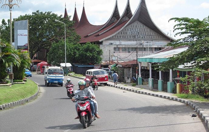 Nyang Nyang Beach- Padang