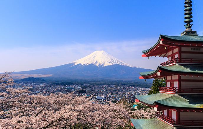 10 bonnes raisons de partir au Japon