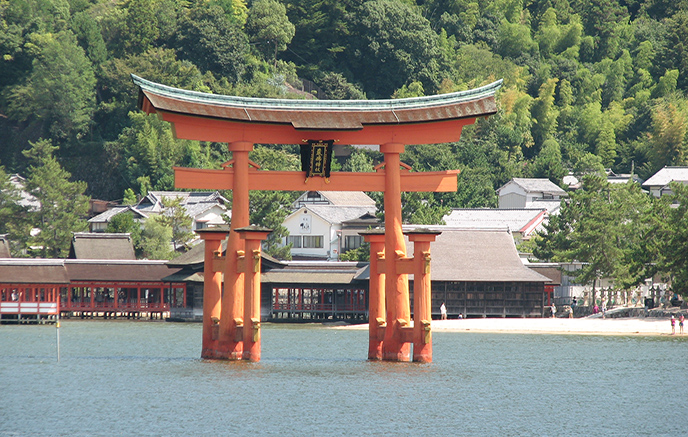 Image Les grands mythes japonais