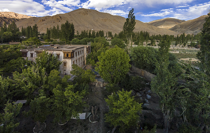 Image Ladakh Express