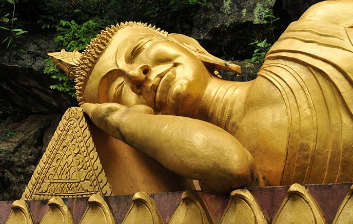 Champassak – Visite de Wat Phou et Oum Muang