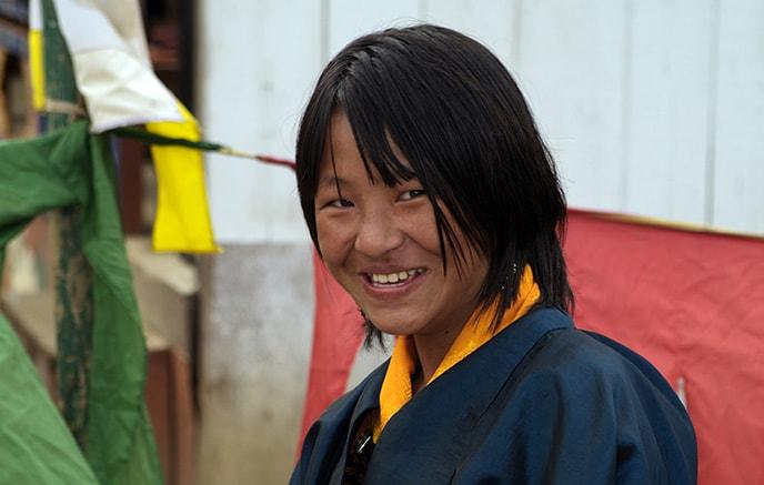 Katmandou – Thimphu