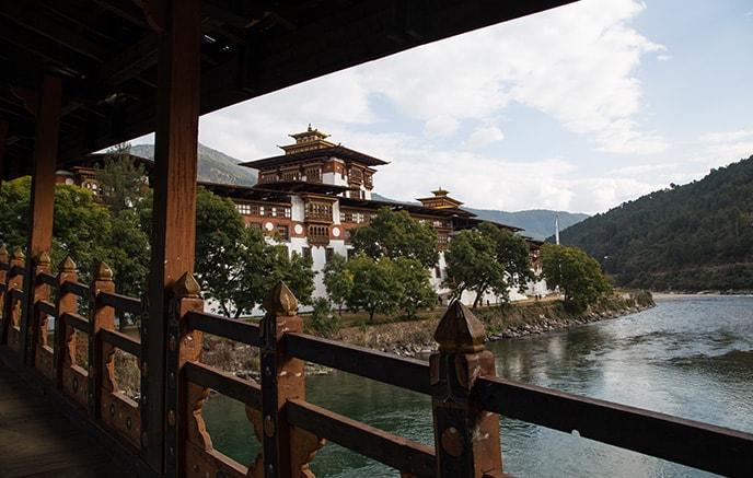 Thimphu - Punakha