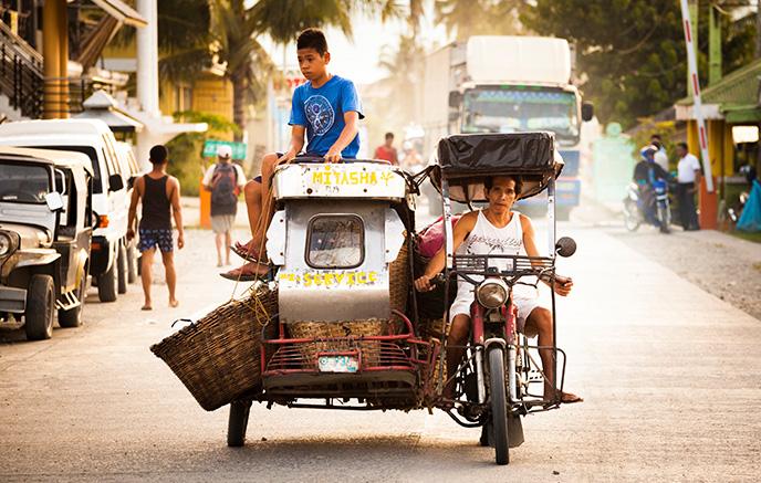 Image Escapade sur l'île de Palawan
