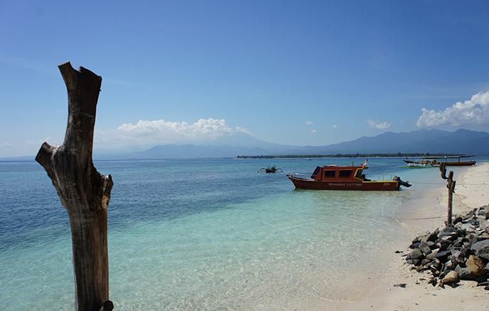 Image Randonnée de Bali à Lombok