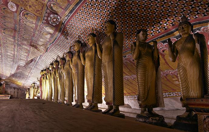 Image Chic et charme au Sri Lanka