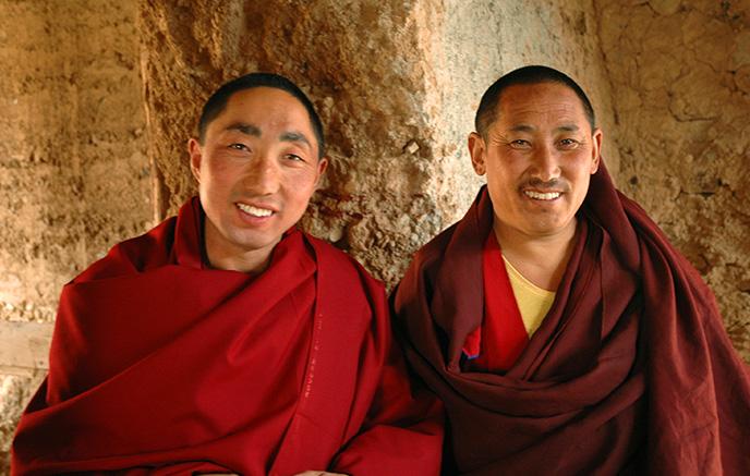 Sakya - Dzongba