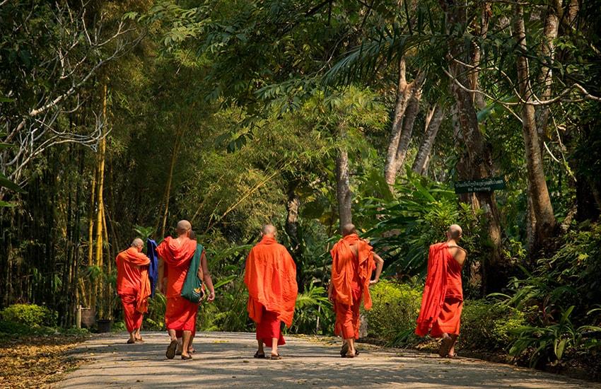 Vietnam, Laos et Cambodge