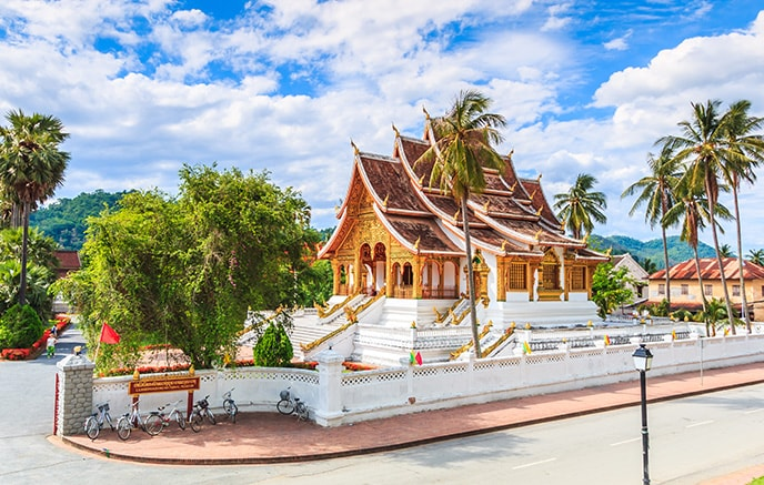 Image Vietnam, Laos et Cambodge
