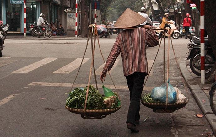Sapa - Hanoi