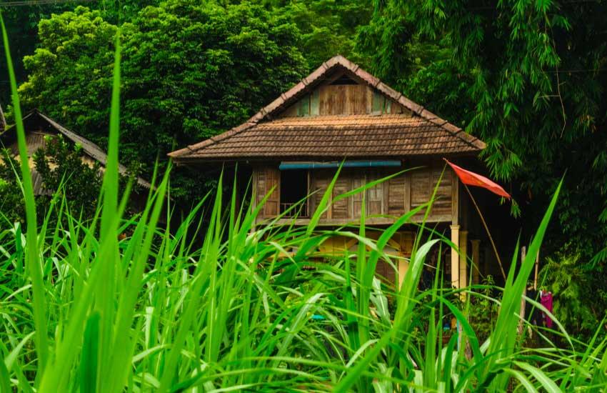 Ecotourisme en Asie